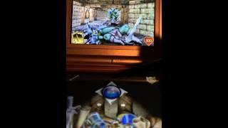 Orcs & Elves Nintendo Ds Intro