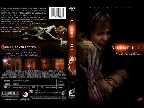 Film D'horreur Francais * Film D'horreur Fantôme Complet En Francais 2015 * SILENT - HILL