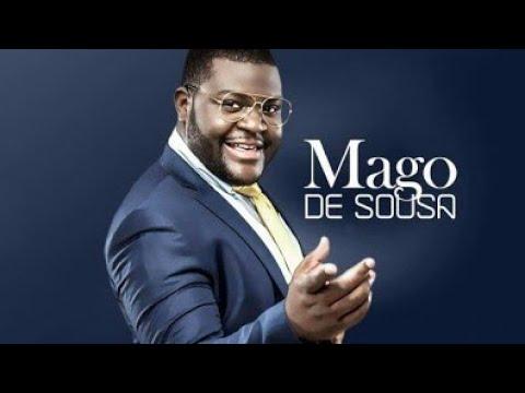 Mago De Sousa - Pão Na Mesa [2019]