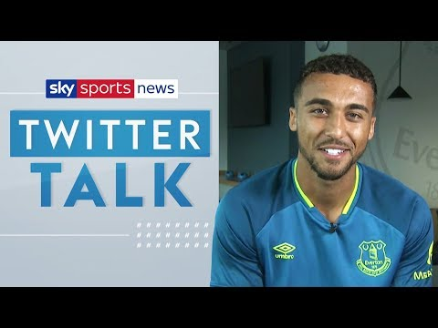 Who is the fastest player at Everton? | Twitter Talk