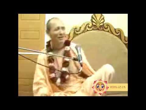 Шримад Бхагаватам 2.7.14 - Бхакти Ананта Кришна Госвами