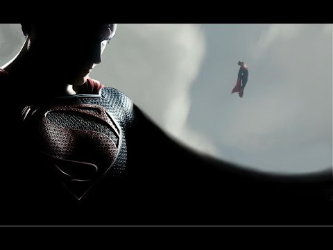Man of Steel Theme (Fan Made Soundtrack) (John Williams and Hans Zimmer)