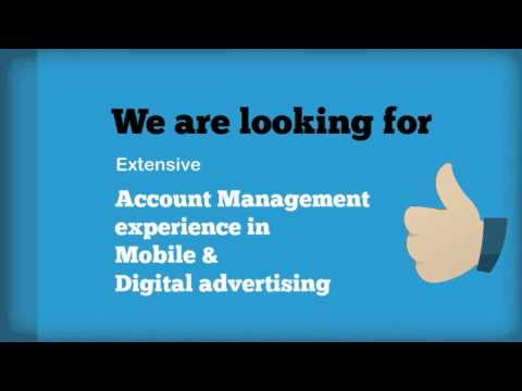 Business Director - Mobile Advertising