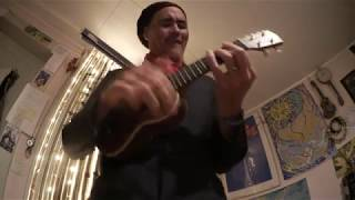 Your Feet's Too Big (1936)  Solo Ukulele