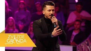 Haris Mujevic - Kad ti dodjem nesreco, Lomi lomi (live) - ZG - 18/19 - 16.02.19. EM 22