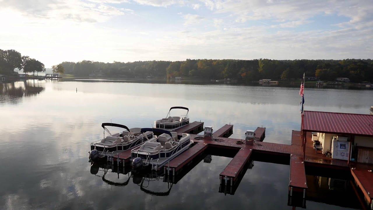 Boat Dealer Near Charlotte, NC | Lake Norman Marina