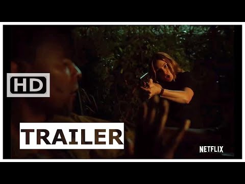 THE LAST THING HE WANTED - Crime, Thriller, Mystery Trailer - 2020 - Anne Hathaway, Ben Affleck