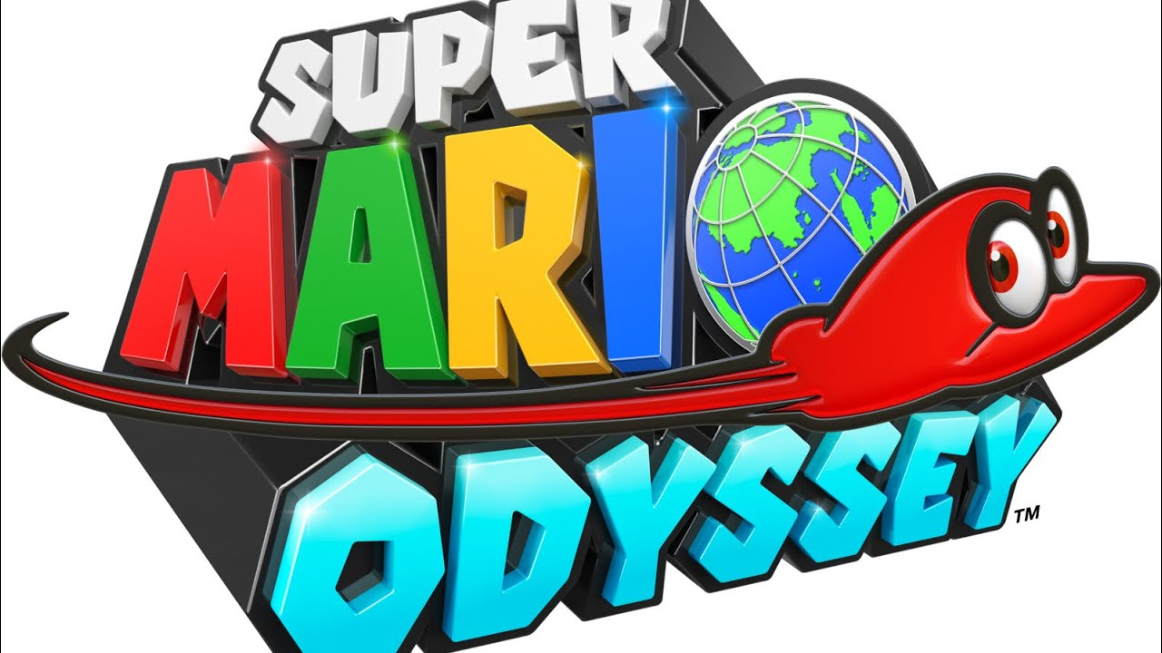 Super Mario Odyssey Thank You So Much For Playing My Game Youtube