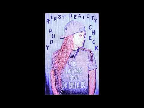 DA KILLA KC - 'MY SUBSCONSCIOUS MINDSTATE' *YOUR FIRST REALITY CHECK* MIXTAPE 2012
