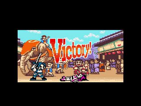 The Last Blade Kaede Complete Playthrough |