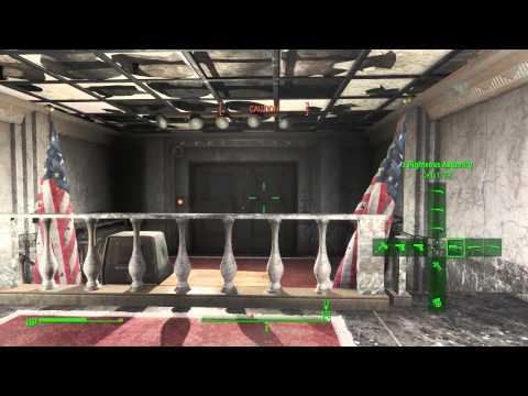 Fallout 4 - Ep. 4 - Settlement Building (Jamaica Plain)