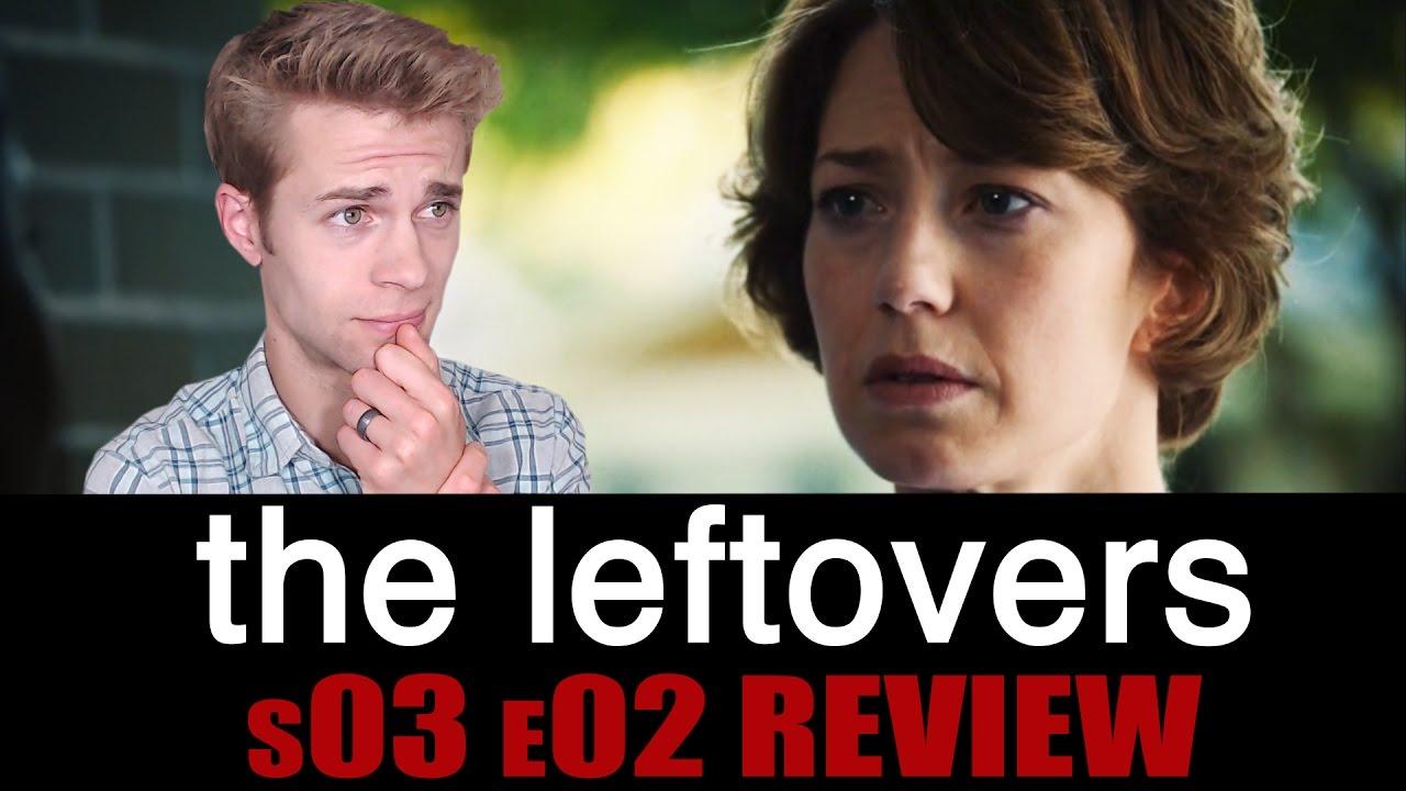 The Leftovers Season 3, Episode 2 - TV Review   Doovi