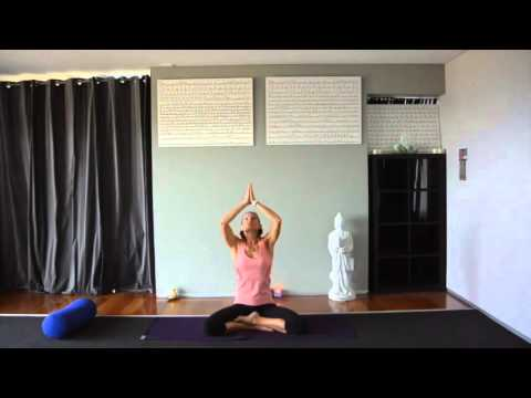 Vinyasa Yoga 75min   North Beach Yoga # 2