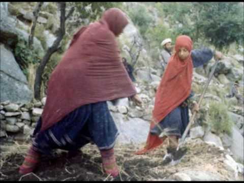 Nuristani Women