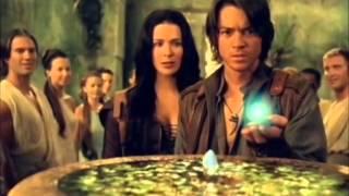 клип на сериал Легенда об Искателе