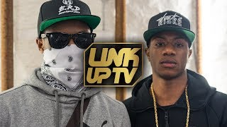 23 Drillas - Do It Again #MicCheck | Link Up TV