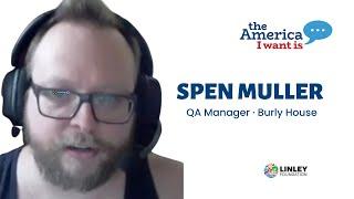 Spen Muller - Head of QA
