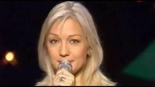 Люблю и скучаю. Поёт Таня Буланова. Lublu I Skuchau Tania Bulanova Russian Love Song