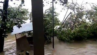 Tin Tức 24h Hôm Nay :  Xâm nhập mặn và vấn đề thiếu nước sạch sau bão số 10