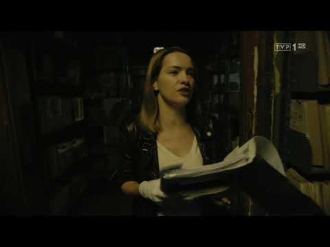 """""""Archiwista"""" – Głodnemu chleb na myśli – scena z odc.11 from YouTube · Duration:  1 minutes 47 seconds"""