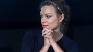 Magdalena Boczarska - ekspertka od seksu! [Dzień Dobry TVN]