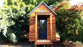 Jay Shafer's Stunning $5,000 Tiny House On Wheels