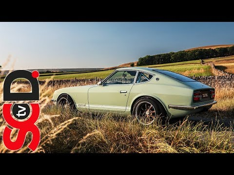 Is This The Ultimate Datsun 240Z? | SCD Driven
