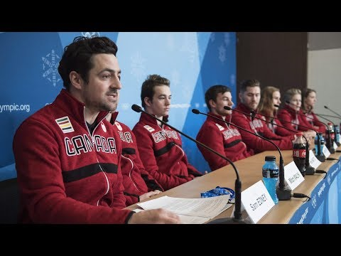 Canadian luge team wants increased pressure for clean sport at Olympics