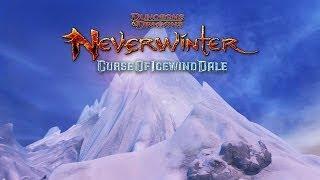 GoHa.Ru: Neverwinter онлайн - Проклятье Долины Ледяного Ветра