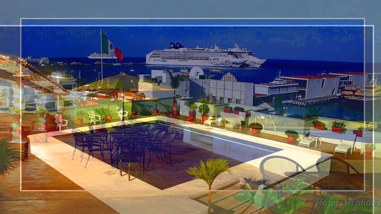 Hotel Plaza Cozumel Quintana Roo Mexico