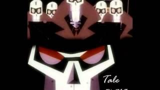 Samurai Jack | Tale Of X9 Music