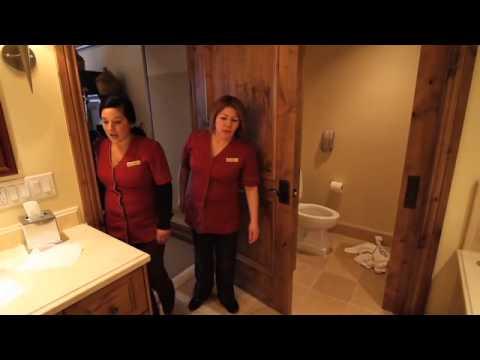 Inside Housekeeping at Vail Resorts