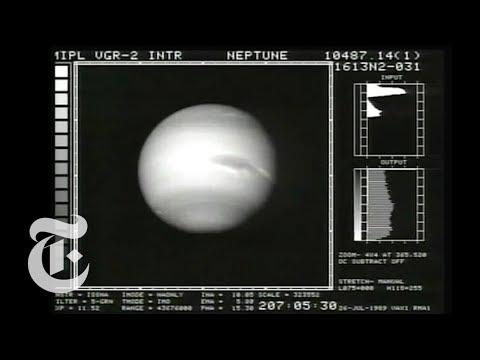 The Voyager Spacecraft