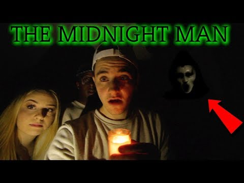 THE SCARIEST MIDNIGHT GAME EVER (Warning: Incredibly Scary)