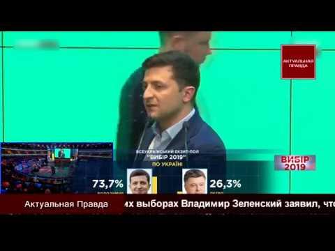 Зеленский рассказал о войне с россией и пленных украинских моряках
