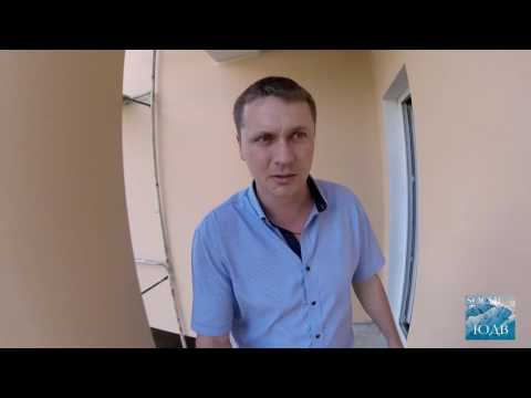 Элит Сочи. Ход строительства ЖК Дом у озера 2, 3, 4. SOCHI-ЮДВ