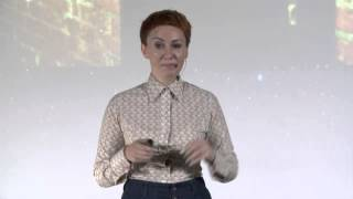 Игры, в которые играет бизнес | Yuliya Litvinova | TEDxSadovoeRing