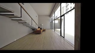 新建築住宅特集2011年9月号「VALLEY」