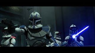Star Wars The Clone Wars Season Two: Clones Featurette