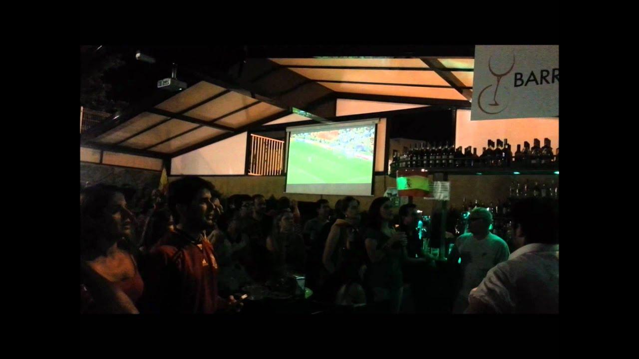 Portugal espa a eurocopa 2012 hd la bodega de - Muebles en las rozas europolis ...