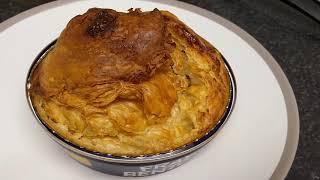 Fray Bentos Chicken Pie In Air Fryer