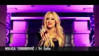 Milica Todorovic - Tri case - (Official Video 2013) HD