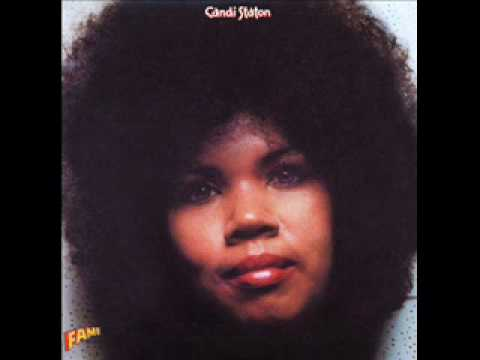 candi staton darling you re all that i had