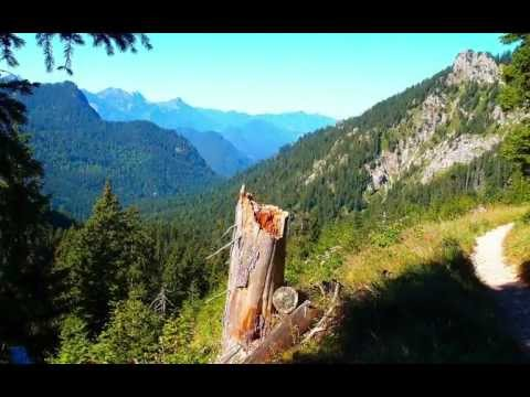 Meditationsmusik - Entspannungsmusik - Chillout Music - Trance Choir - Der Berg des Königs