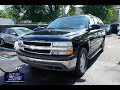 2000 Chevrolet Suburban 1500 LT