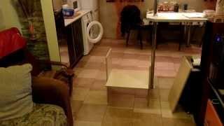 Конфирмат  или саморез, спорные моменты  при сборке мебели(Моё видение вопроса , всем кто приведёт реальные не единичные случаи проблем, при использовании саморезов..., 2014-12-07T18:49:55.000Z)
