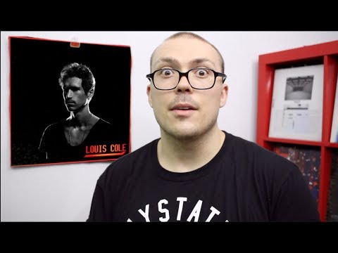 Louis Cole - Time ALBUM REVIEW