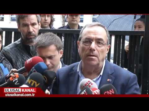 CHP, Danştay'a başvurdu