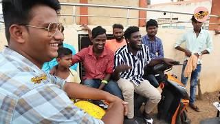 #Gana Appas | #friends song | முல்லைவாயில் விஷ்ணன் | தோளு மேல கைய போட்டு | #kuppathuraja mediya #new
