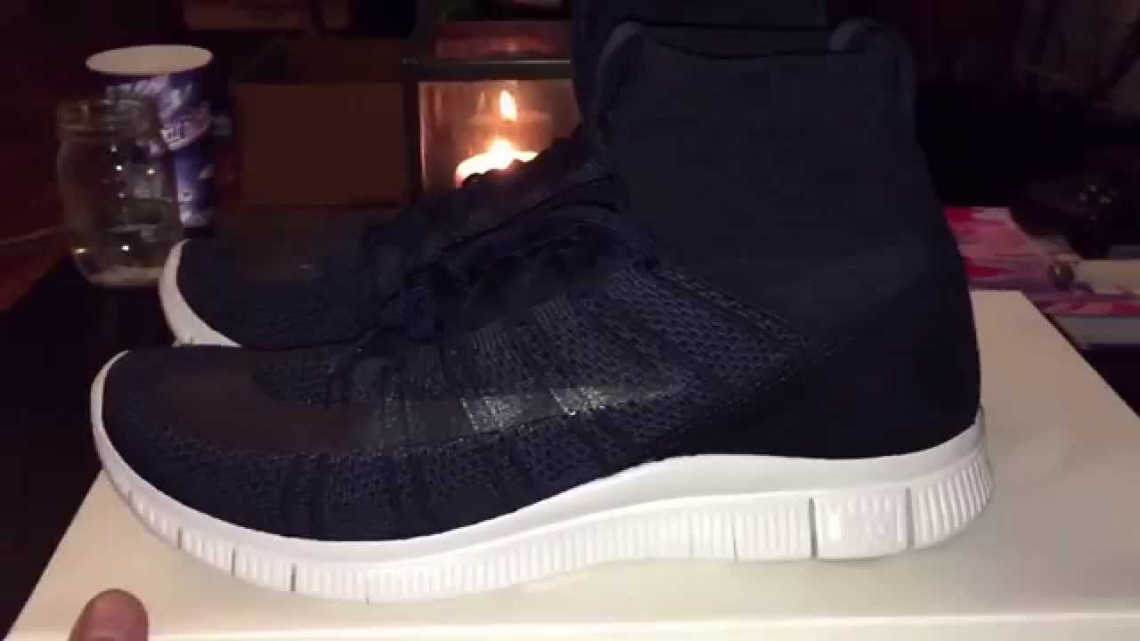 Nike HTM Free Mercurial Superfly SP - Cristiano Ronaldo Tribute - YouTube